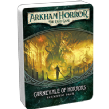 Arkham Horror : The Card Game –  Carnevale of Horrors